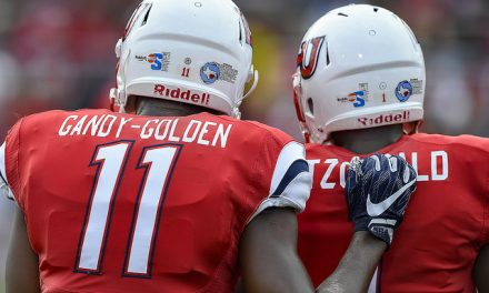 Photo Gallery – Liberty vs Indiana State