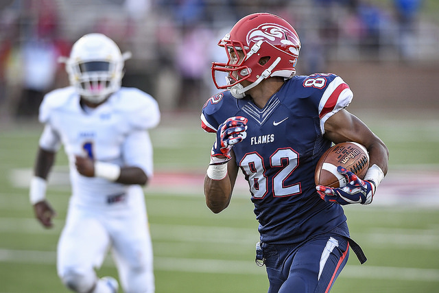 Photo Gallery – Liberty vs Morehead State | A Sea of Red