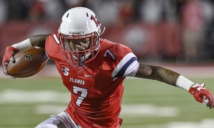 Liberty Football Week in Review: Indiana State