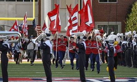 2019 Liberty Football Schedule Released