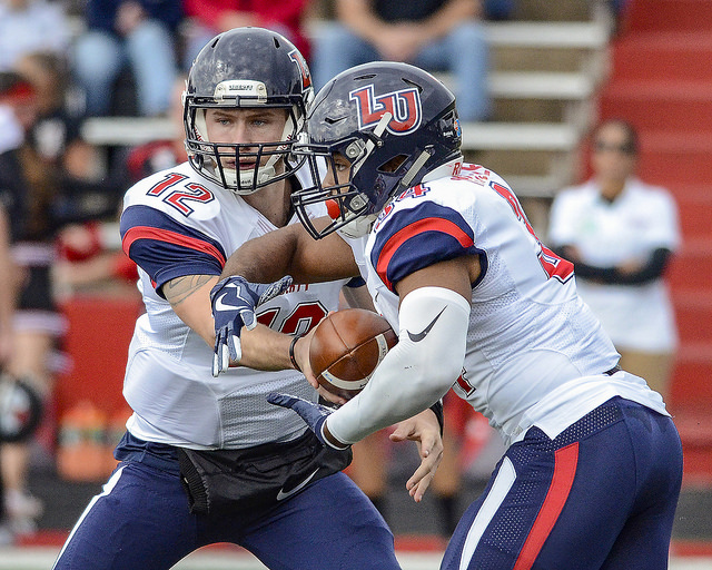 Liberty Football Week in Review: Gardner-Webb