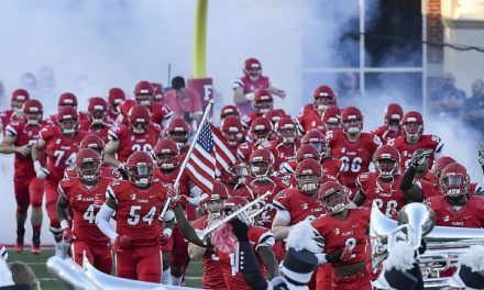 Liberty secures bowl tie-in with AutoNation Cure Bowl
