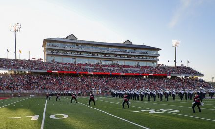 Photo Gallery – Liberty vs Kennesaw State