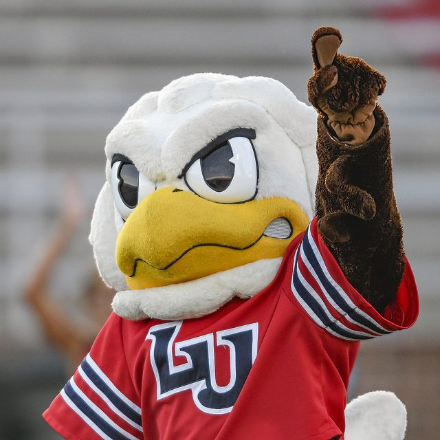 Liberty to join ASUN