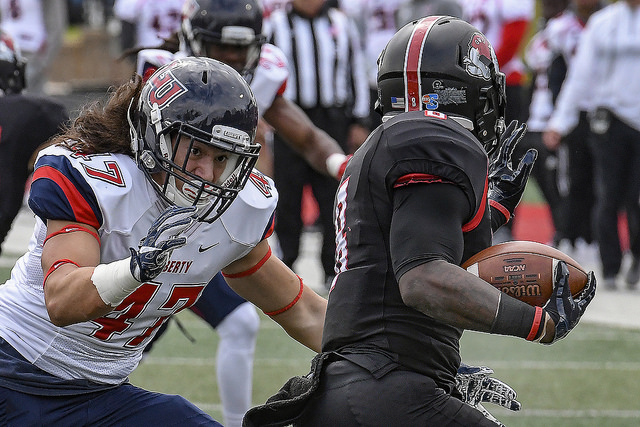 Weekly MVP Awards: Gardner-Webb