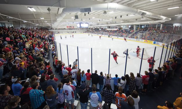 Q&A With Rhode Island Hockey Radio Broadcaster Jack O'Marra
