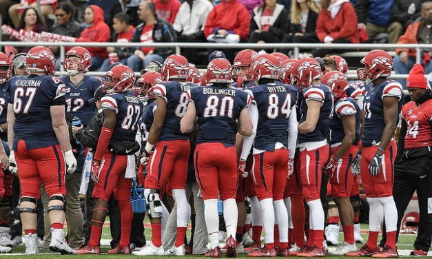 JUCO DB Commits to Liberty