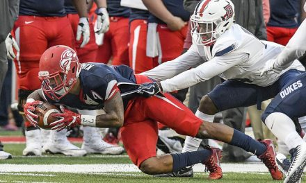 Weekly MVP Awards: Duquesne