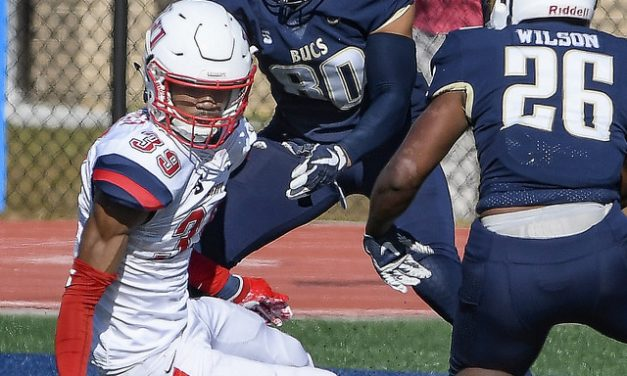 Liberty Football Week in Review: Charleston Southern