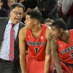 Liberty falls in overtime to Radford, 59-57