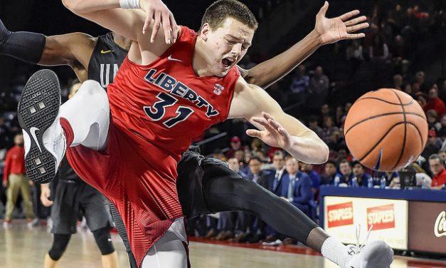Photos – Basketball vs UNCG
