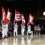 Balanced scoring attack leads Liberty over Hawks