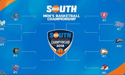 2018 Big South Tournament Preview