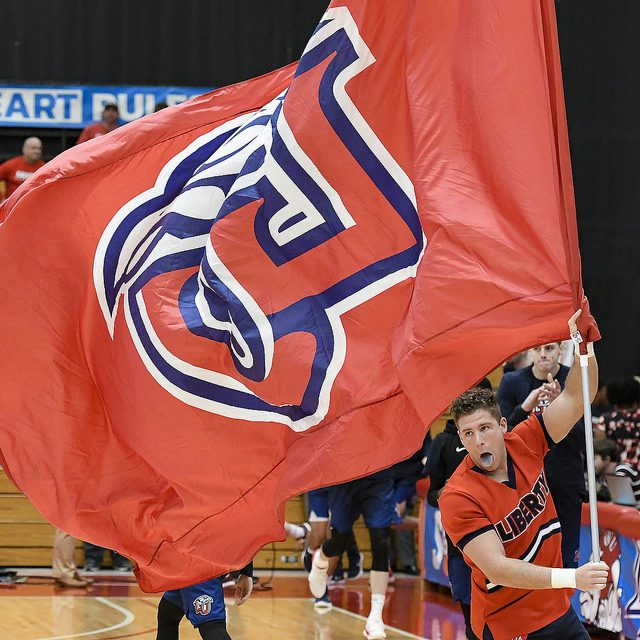 Kyle Rode commits to McKay, Flames