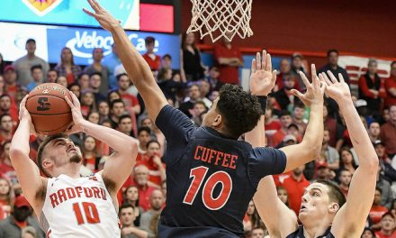 Don't call it a revenge game, Flames open against Radford