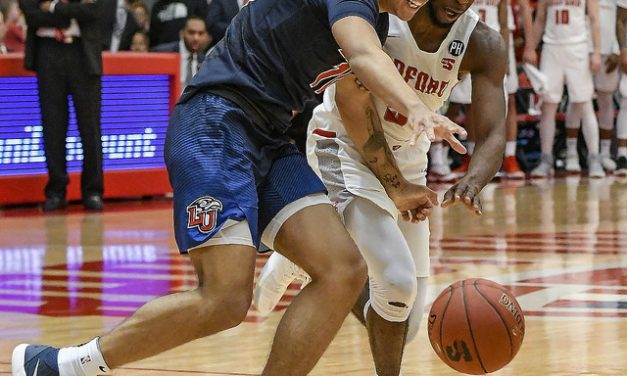 Flames to Host Central Michigan in CIT Quarters Saturday