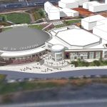 Liberty to build new arena