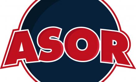 ASOR Athlete Online Store Now Taking Pre-Orders!