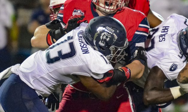 2021 Opponent Preview: Old Dominion Monarchs