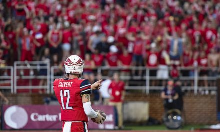 Liberty Football Week in Review: ODU