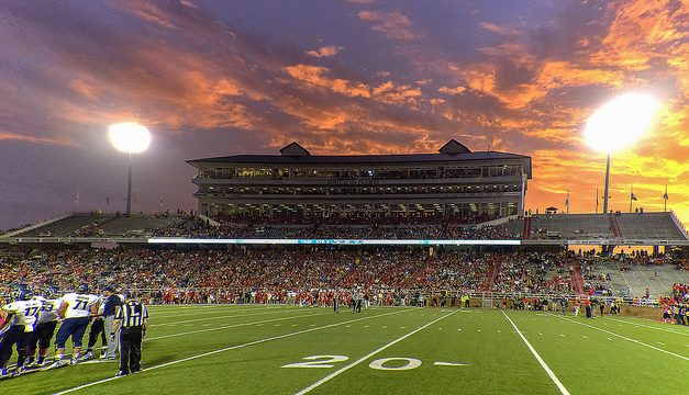 Top 5 Liberty Football Home Games We're Most Looking Forward To