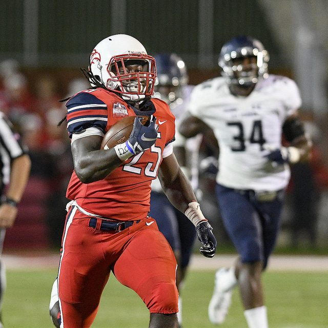 Liberty enters bowl agreement with ESPN for 2020-25