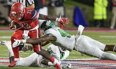 Liberty Football Week in Review: NMSU