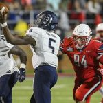 3 KEYS TO THE GAME VS OLD DOMINION