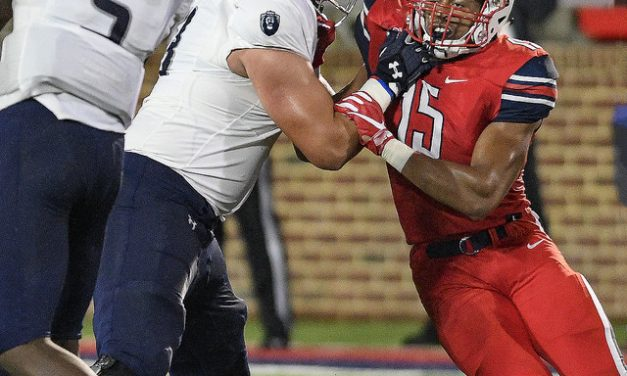 Struggling Flames' Defense faces Tough Task versus Troy