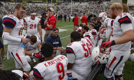 Liberty Football Week in Review: New Mexico