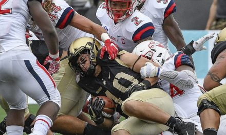 Liberty Football Week in Review: Army