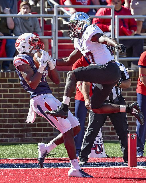 Liberty Football Week in Review: Troy