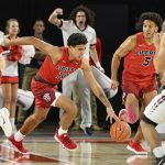 Flames hit the road for the first time this season, travel to Kent State