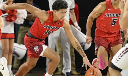Flames make a statement with 78-52 win over Georgia State