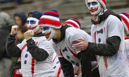 Photos – Football vs NMSU