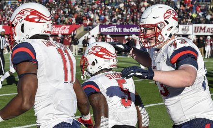 Liberty football early 2019 opponent preview: Louisiana Ragin' Cajuns