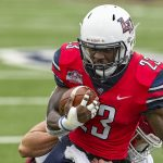 Position Preview: Running Backs