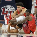 Liberty opens season with win over Maine Fort Kent