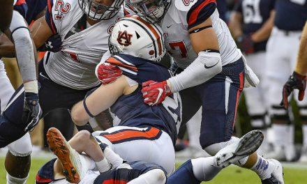 Remember these 5: Auburn