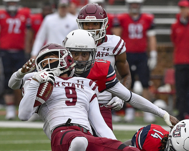 Liberty football early 2019 opponent preview: New Mexico St. Aggies