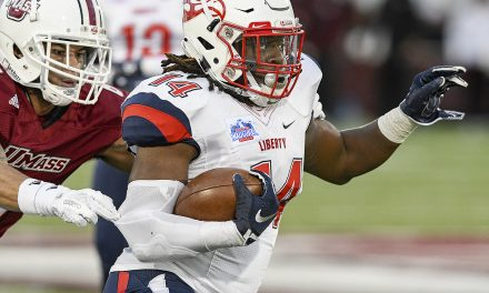 Remember these 5: UMass