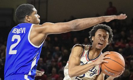 Liberty to face Alabama in Rocket City Classic