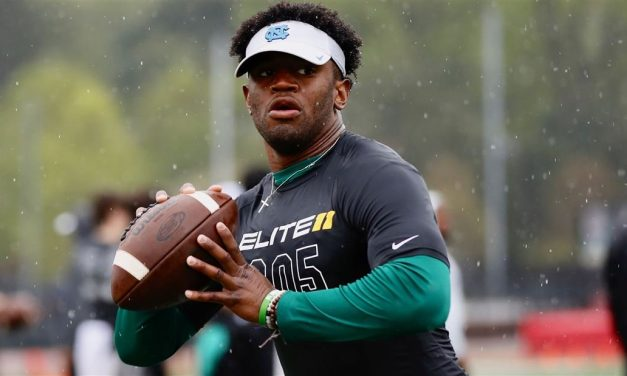 QB Bennett could see playing time as a freshman