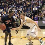 Liberty erases Lipscomb's 19 game ASUN win streak