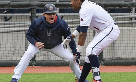 Liberty favored to win ASUN baseball title, 4 Flames named to Preseason All-Conference Team