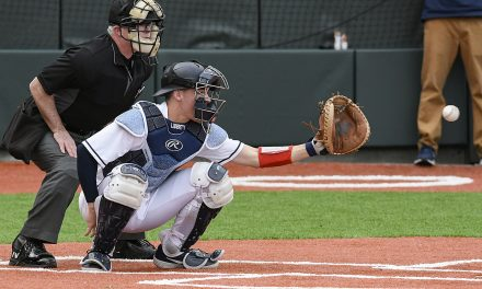 Three Flames Selected in MLB Draft