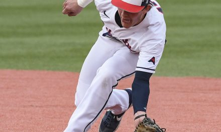 Baseball Beats UNC, Takes Series Victory over NJIT