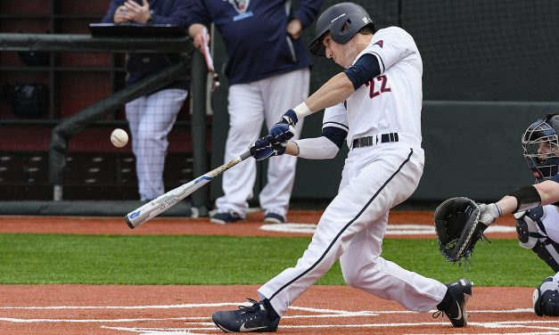 Baseball Stays Hot Ahead of UNC Game, Conference Play