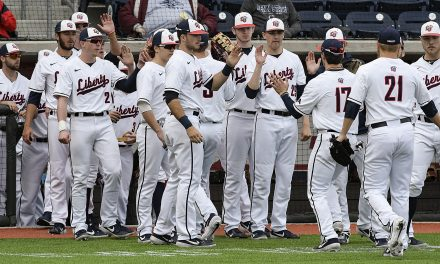 Flames advance to winner take all ASUN Title game