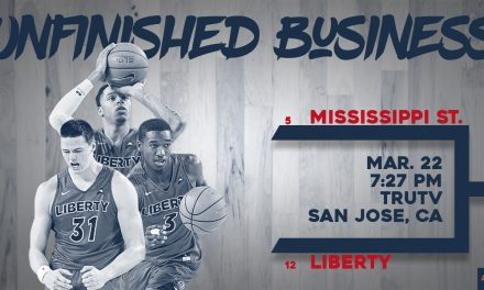 12-seed Flames to face 5-seed Mississippi State in San Jose Friday